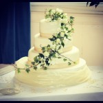 wedding cake stand hire birmingham wedding cake west midlands midland cake company 25616