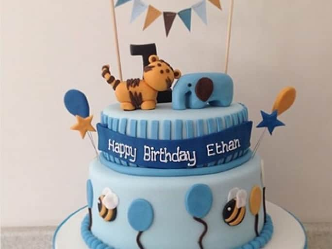 Incredible Childrens Birthday Cake Gallery Midland Cake Company Personalised Birthday Cards Cominlily Jamesorg