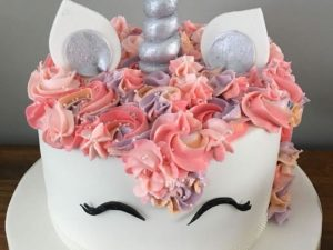 Unicorn birthday cake gallery