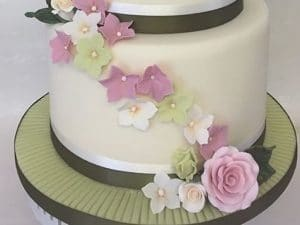Gluten Free Wedding, Birthday & Celebration Cakes