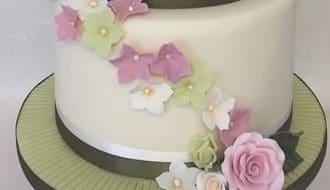 Gluten Free Wedding Birthday Celebration Cakes