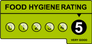 Midland Cake Company 5 star Food Hygiene Rating